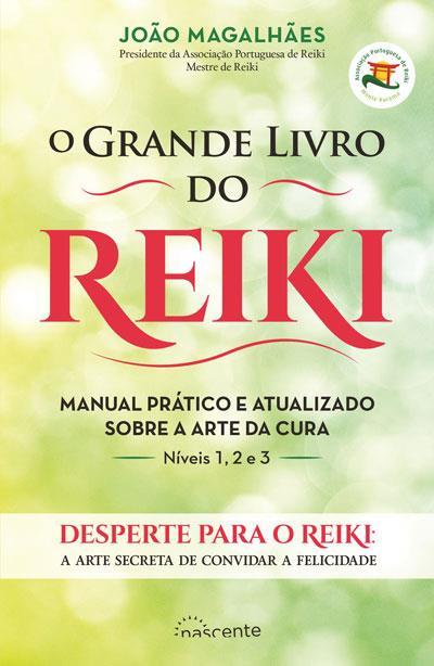 Os Melhores Livros de Reiki