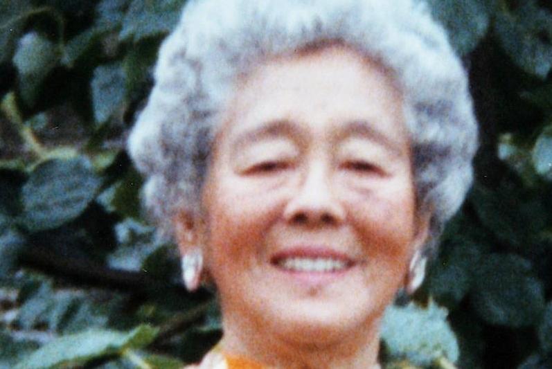 Hawayo Takata: é a ela que se deve a disseminação do Reiki por todo o mundo | Foto: Web