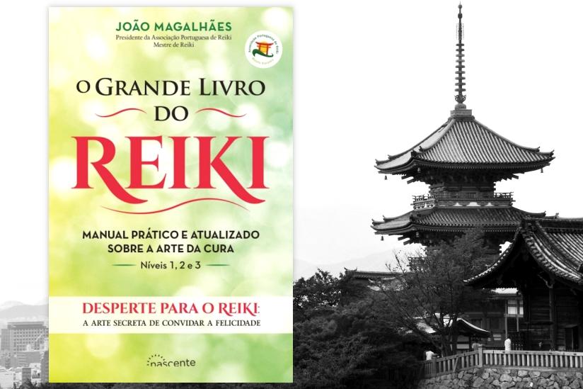 o grande livro do reiki