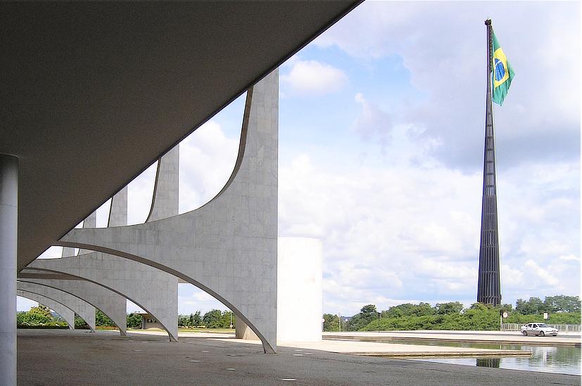 Brasília: o Distrito Federal possui mais de três décadas de experiência em práticas integrativas | Foto: seier+seier/Creative Commons